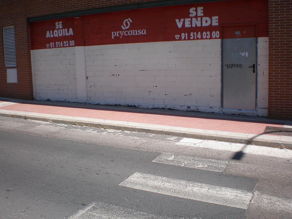Local en alquiler en calle Cordel de Valladollid, Collado Villalba - 288211340