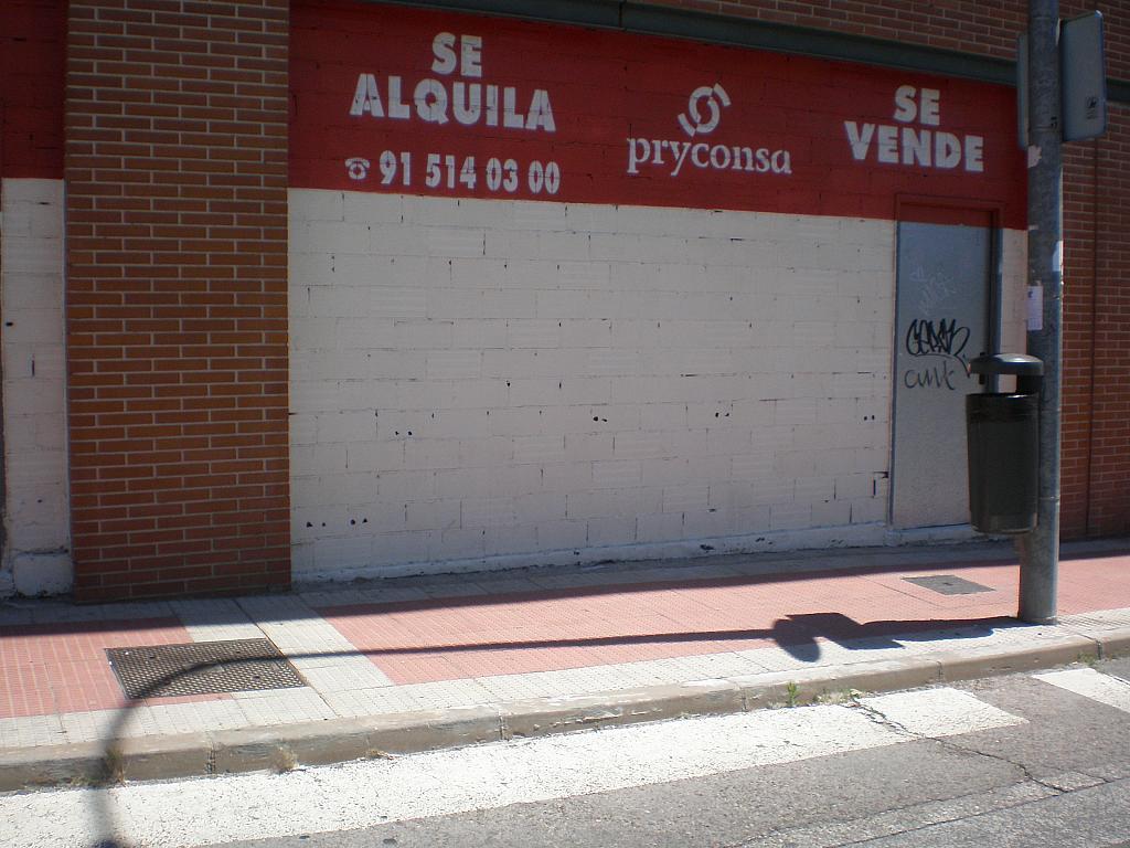 Local en alquiler en calle Cordel de Valladollid, Collado Villalba - 288211396