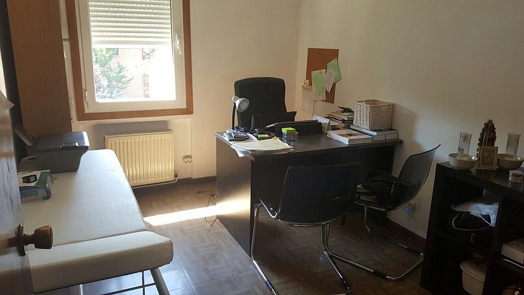 Despacho - Dúplex en alquiler en calle El Guijo, Galapagar - 314895897
