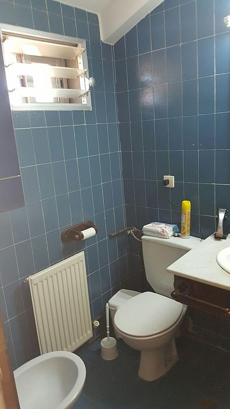 Baño - Dúplex en alquiler en calle El Guijo, Galapagar - 314895902