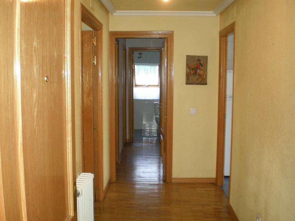 Pasillo - Piso en alquiler en calle Estación, Collado Villalba - 314902729