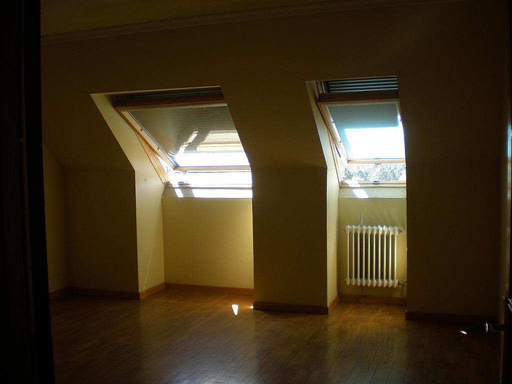 Salón - Piso en alquiler en calle Estación, Collado Villalba - 314902736