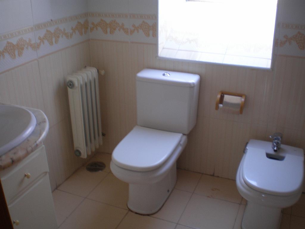 Baño - Piso en alquiler en calle Estación, Collado Villalba - 314902764