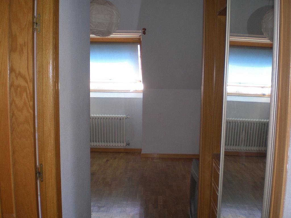 Dormitorio - Piso en alquiler en calle Estación, Collado Villalba - 314902775