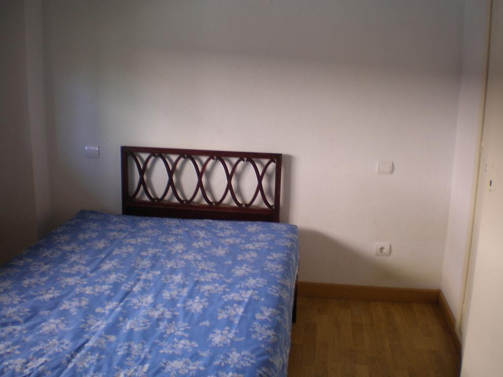 Dormitorio - Piso en alquiler en calle Real, Collado Villalba - 323456656