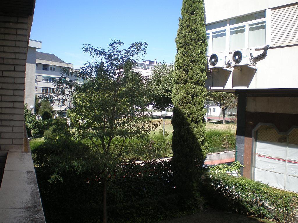 Vistas - Piso en alquiler en calle Real, Collado Villalba - 323456689