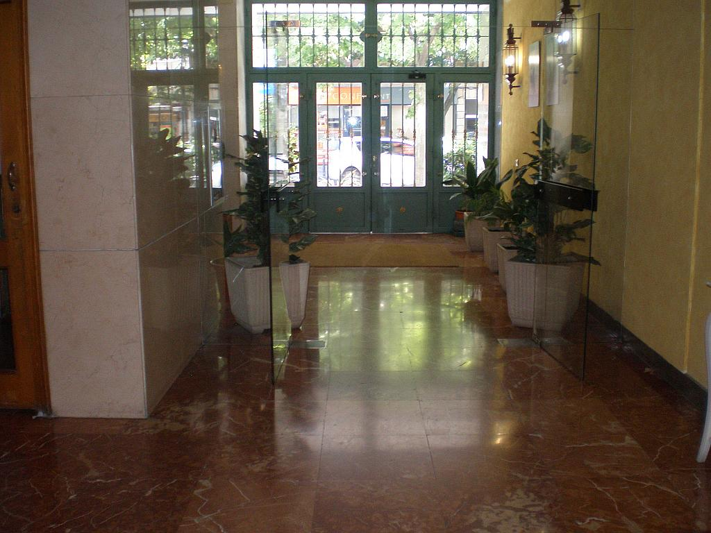 Zonas comunes - Piso en alquiler en calle Real, Collado Villalba - 323456778