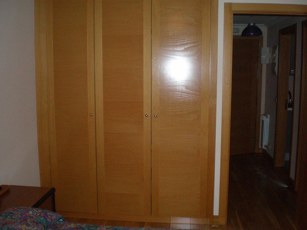 Dormitorio - Piso en alquiler en calle Cordel de Valladolid, Collado Villalba - 330138864