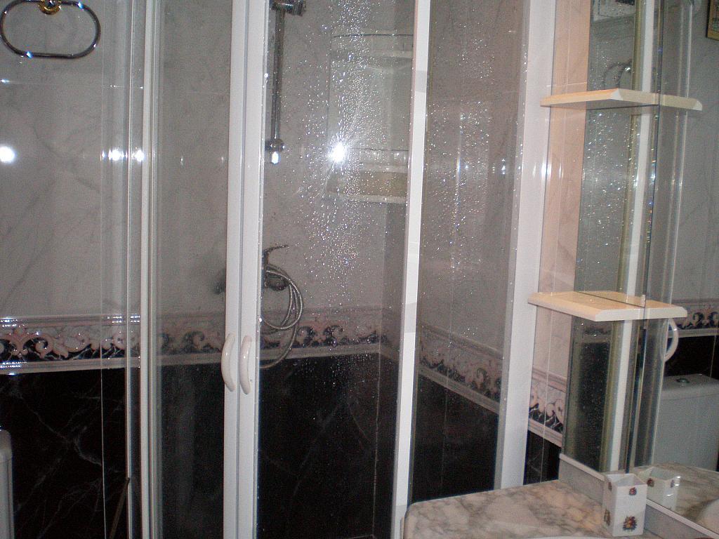 Baño - Dúplex en alquiler en calle Costa Brava, Collado Villalba - 398668287