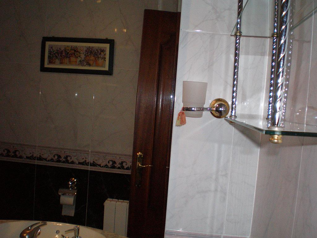 Baño - Dúplex en alquiler en calle Costa Brava, Collado Villalba - 398668312