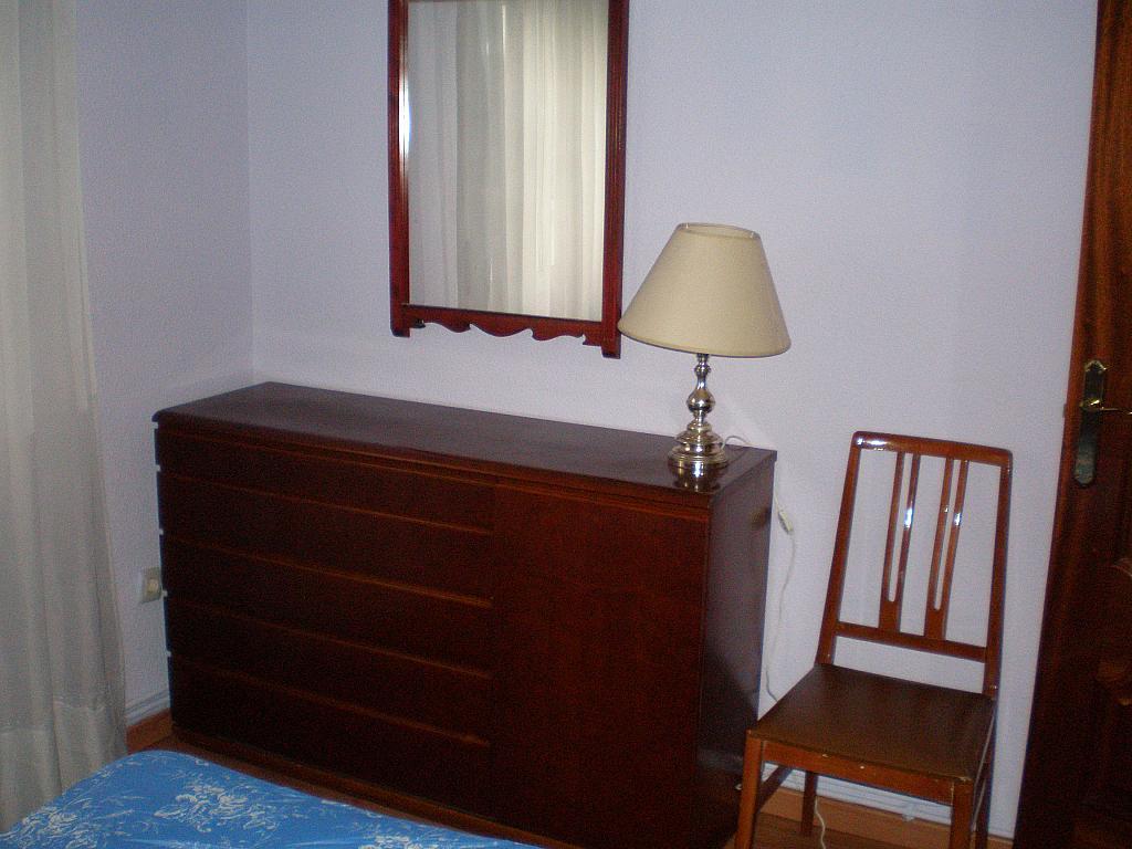 Dormitorio - Dúplex en alquiler en calle Costa Brava, Collado Villalba - 398668346
