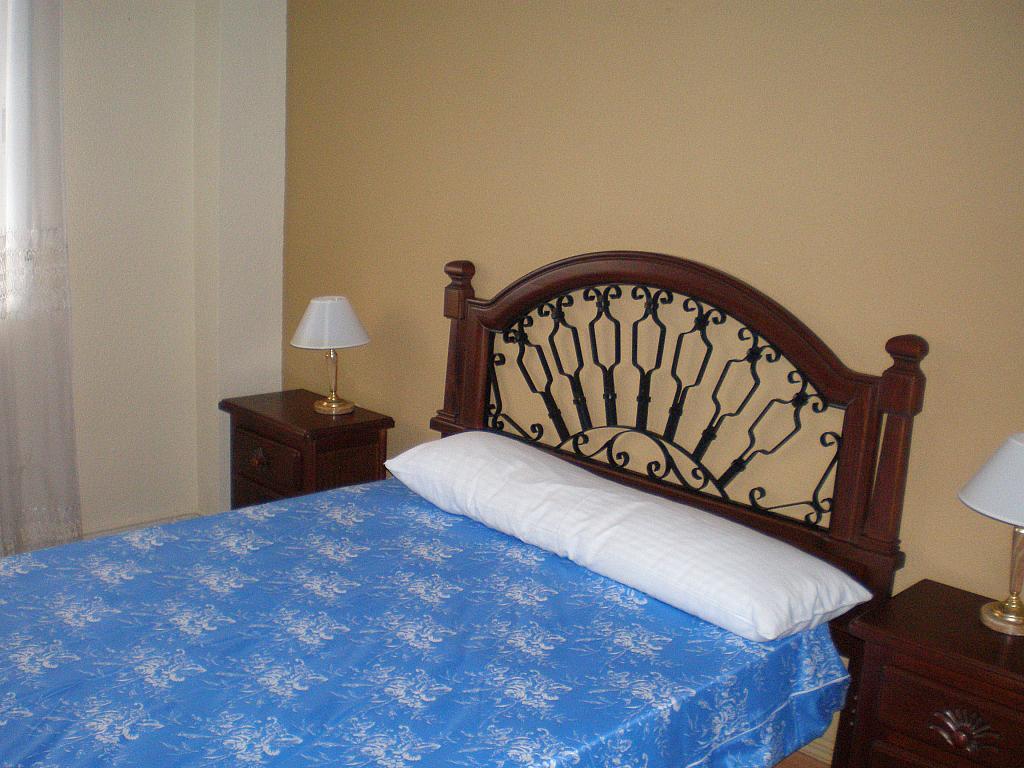 Dormitorio - Dúplex en alquiler en calle Costa Brava, Collado Villalba - 398668360
