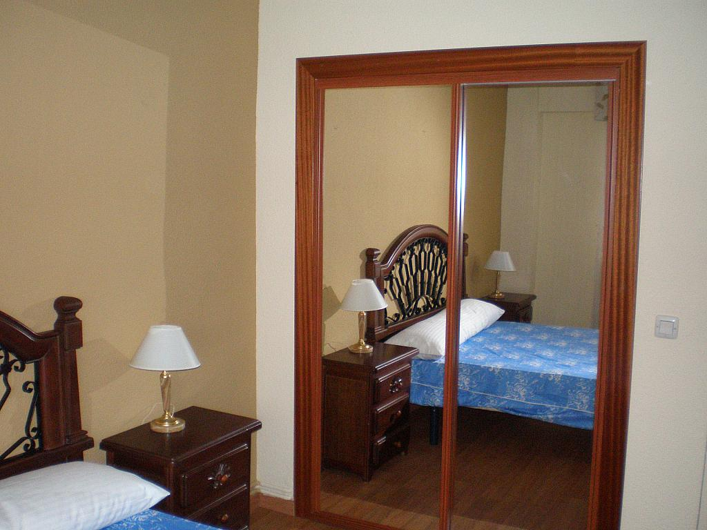 Dormitorio - Dúplex en alquiler en calle Costa Brava, Collado Villalba - 398668369