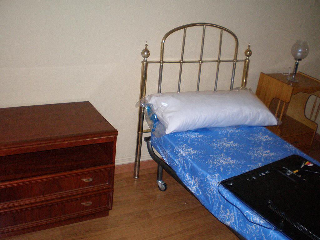 Dormitorio - Dúplex en alquiler en calle Costa Brava, Collado Villalba - 398668397