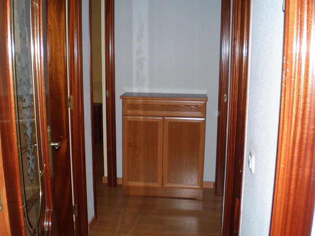Pasillo - Dúplex en alquiler en calle Costa Brava, Collado Villalba - 398668406