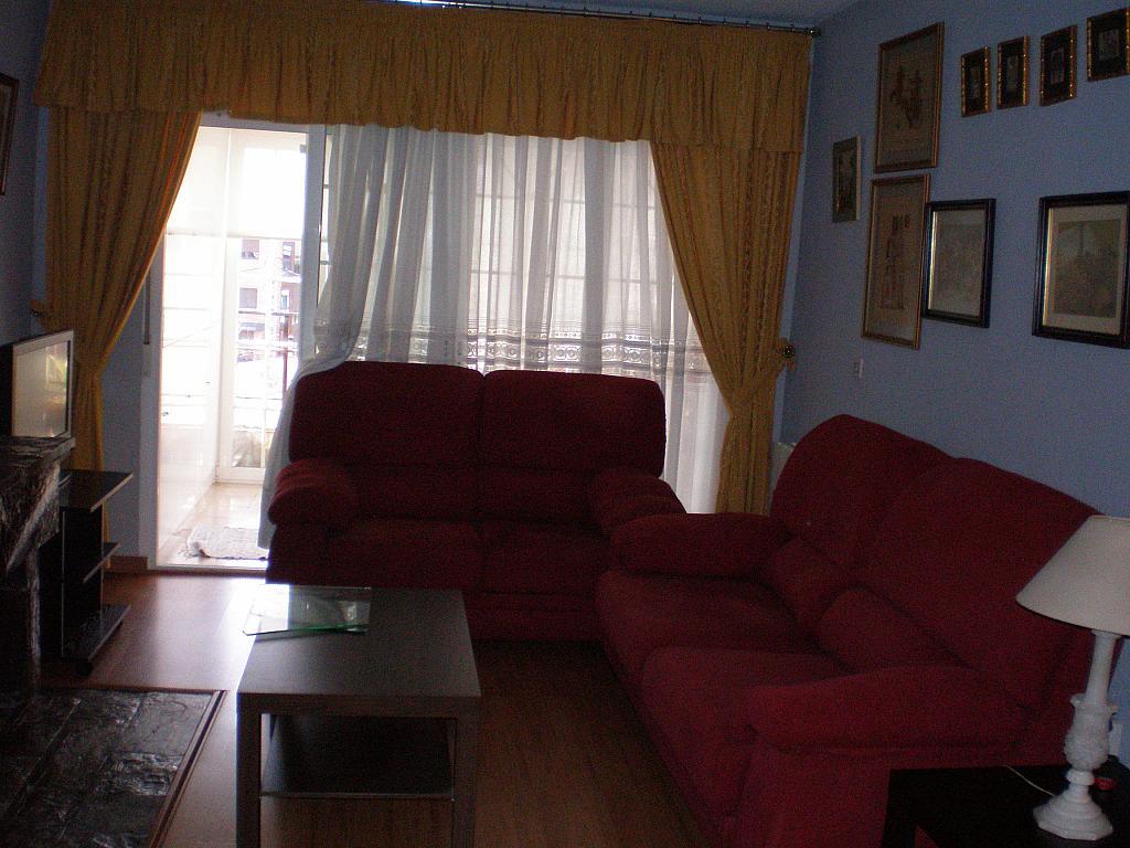 Salón - Dúplex en alquiler en calle Costa Brava, Collado Villalba - 398668417