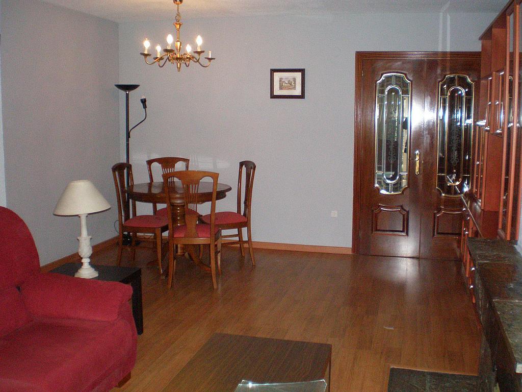 Salón - Dúplex en alquiler en calle Costa Brava, Collado Villalba - 398668454