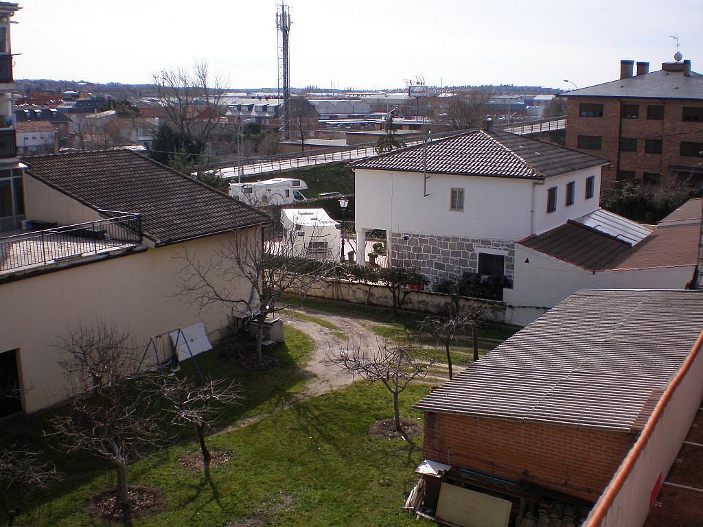 Vistas - Dúplex en alquiler en calle Costa Brava, Collado Villalba - 398668486