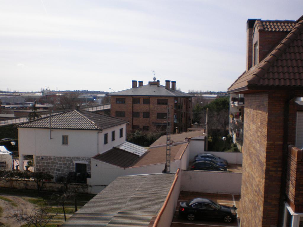 Vistas - Dúplex en alquiler en calle Costa Brava, Collado Villalba - 398668489