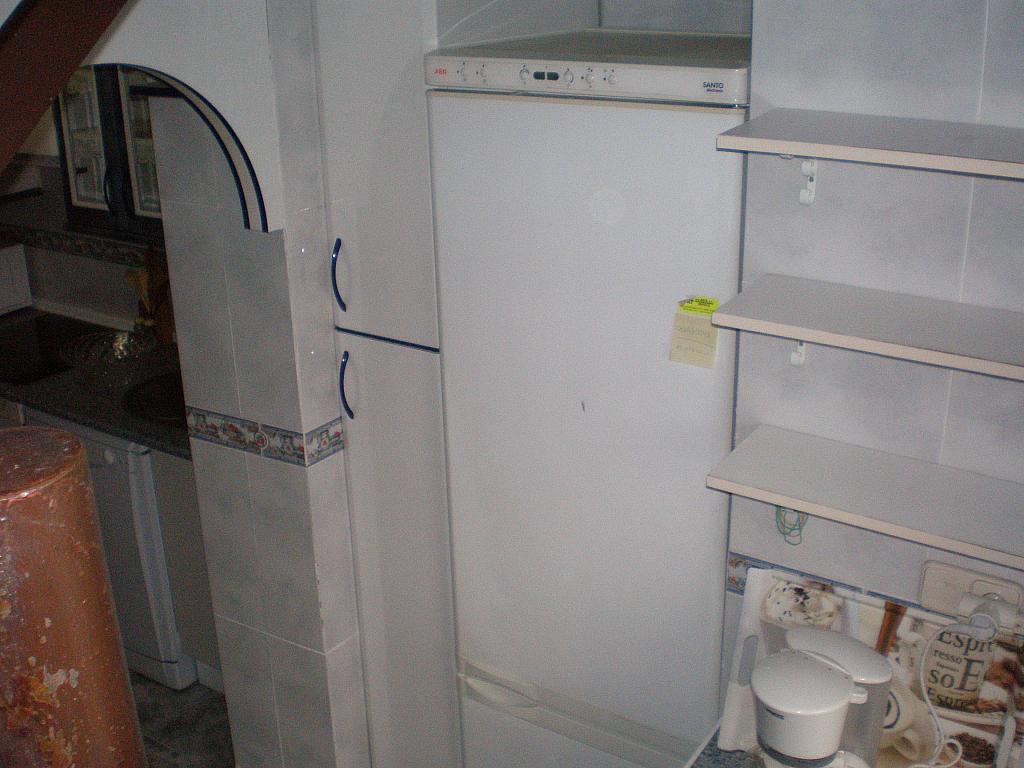Cocina - Dúplex en alquiler en calle Costa Brava, Collado Villalba - 398668511