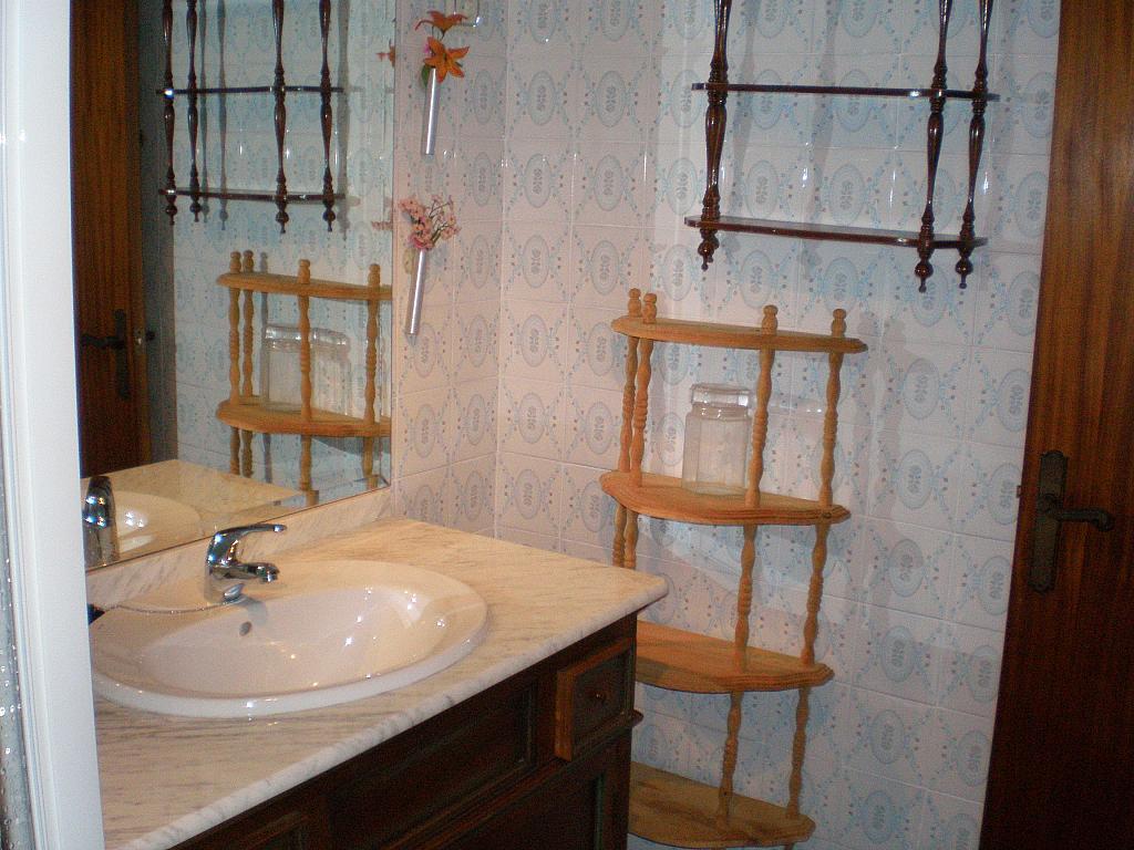 Baño - Dúplex en alquiler en calle Costa Brava, Collado Villalba - 398668584