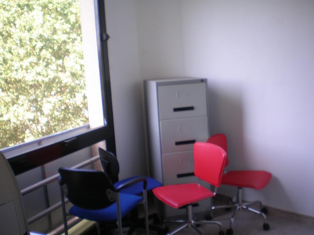 Oficina en alquiler en calle Real, Collado Villalba - 212218974