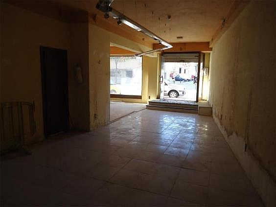 Local en alquiler en calle Maragall, Ripollet - 325351628