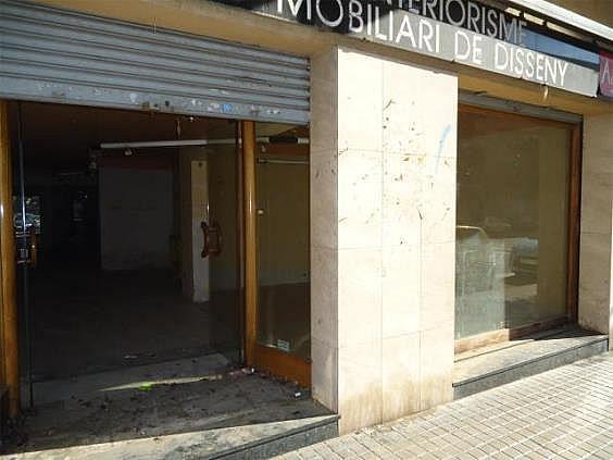 Local en alquiler en calle Maragall, Ripollet - 325351640