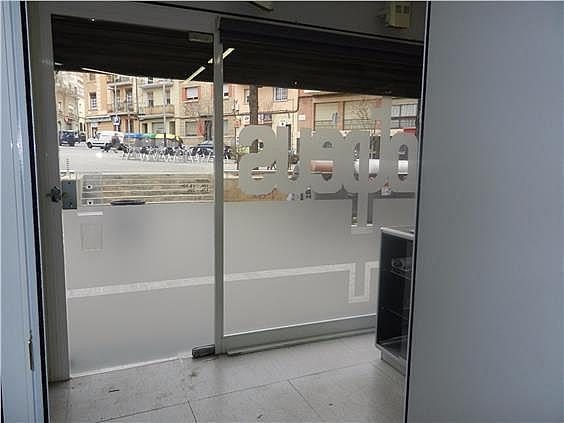 Local en alquiler en calle Garrotxa, El Guinardó en Barcelona - 325351847