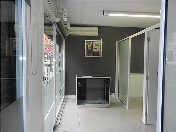 Local en alquiler en calle Garrotxa, El Guinardó en Barcelona - 325351853