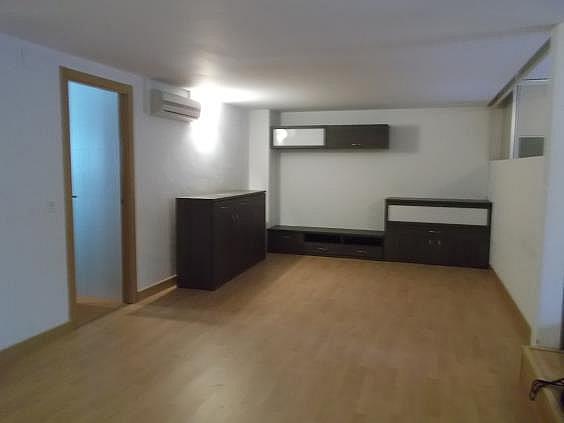 Estudio en alquiler en calle Telegrafos, El Guinardó en Barcelona - 356907200