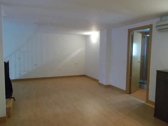 Estudio en alquiler en calle Telegrafos, El Guinardó en Barcelona - 356907212