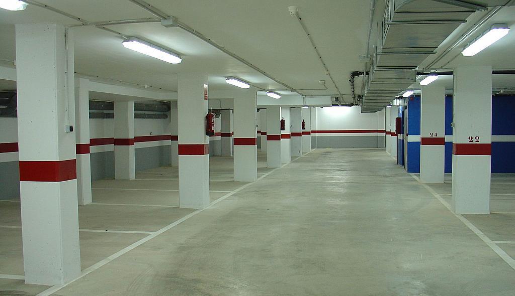 Garaje en alquiler en calle Arganda, Chopera en Madrid - 250414193