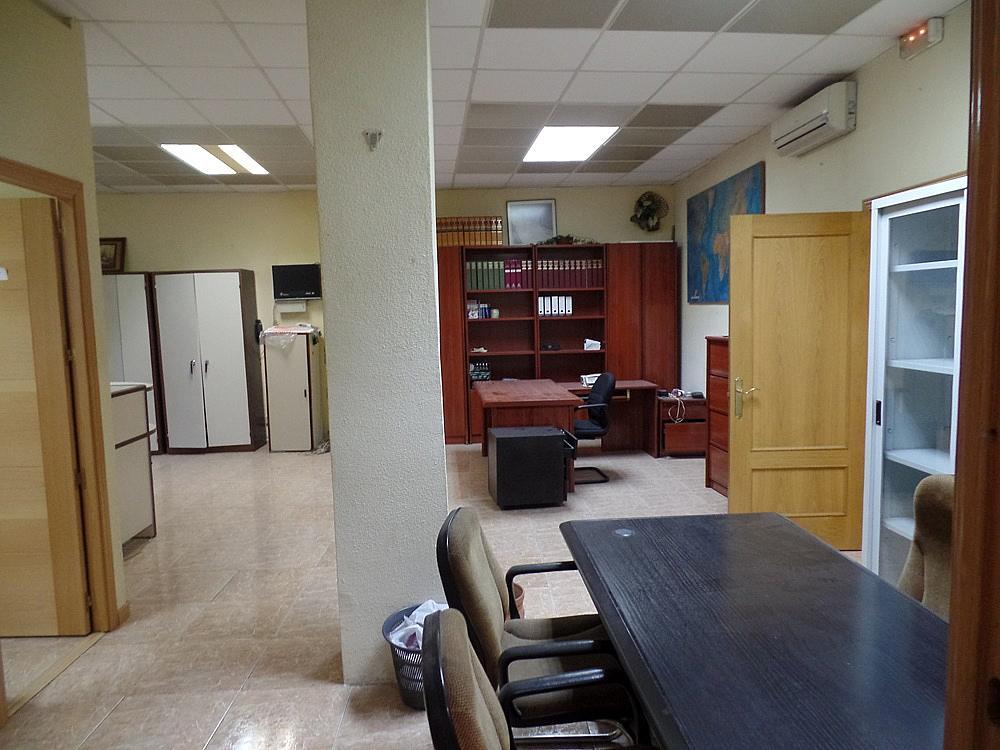Local comercial en alquiler en calle Carabanchel Alto, Buenavista en Madrid - 329108895