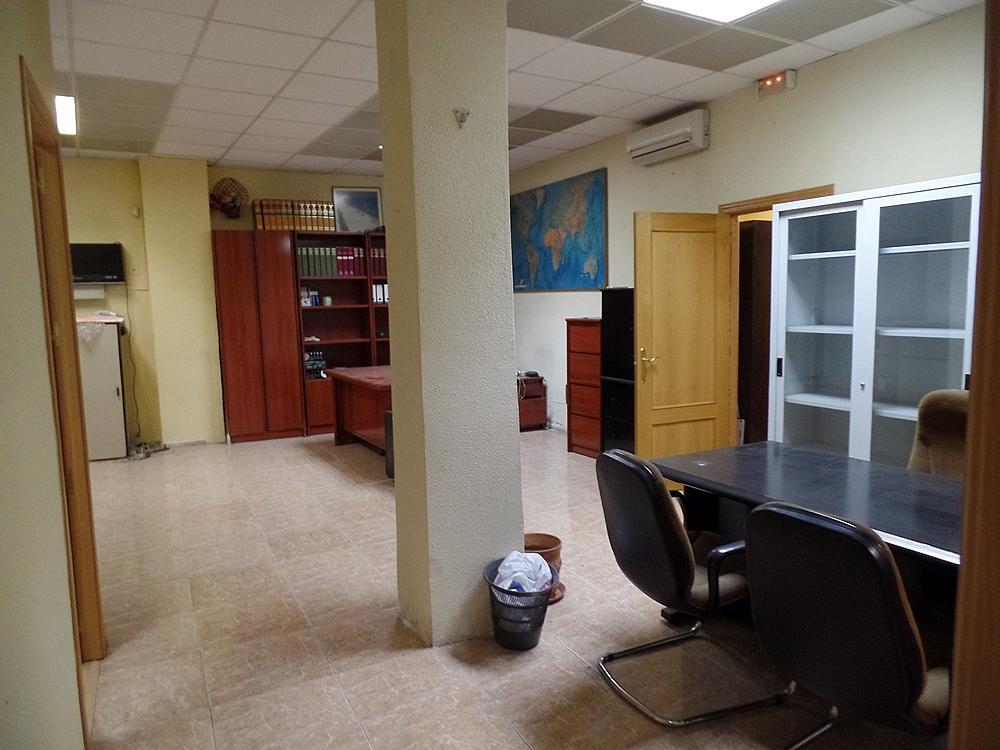 Local comercial en alquiler en calle Carabanchel Alto, Buenavista en Madrid - 329108897