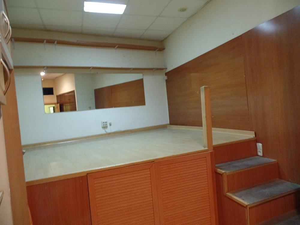 Local comercial en alquiler en calle Carabanchel Alto, Buenavista en Madrid - 329108902
