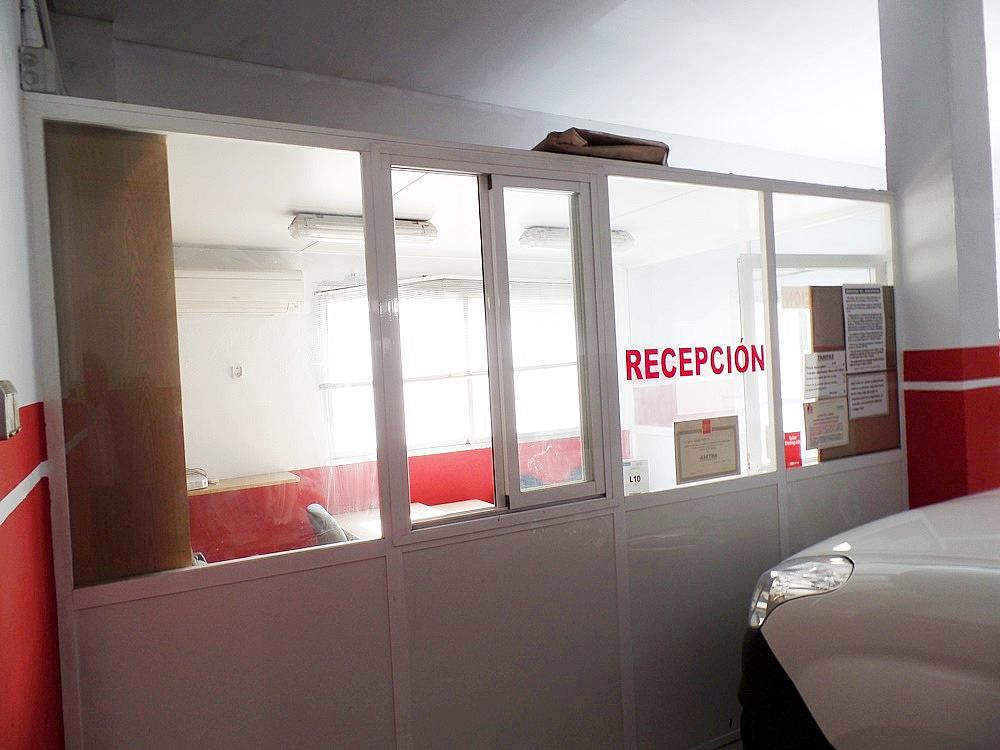 Local comercial en alquiler en calle Peñafiel, San Isidro en Madrid - 329583276