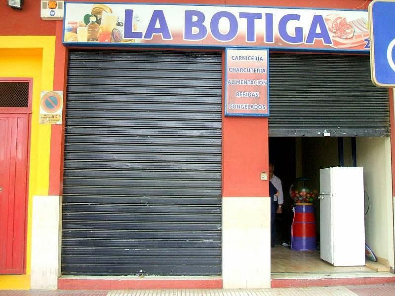 Foto - Local comercial en alquiler en calle Selgas, Xàtiva - 302157040
