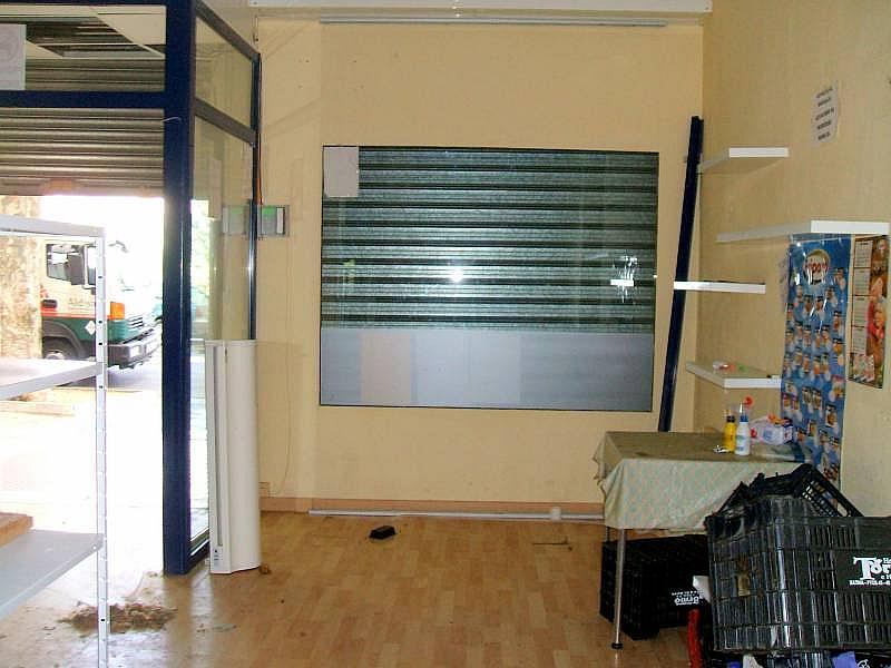 Foto - Local comercial en alquiler en calle Selgas, Xàtiva - 302157046