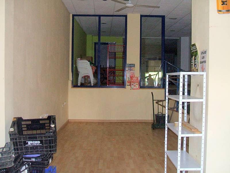 Foto - Local comercial en alquiler en calle Selgas, Xàtiva - 302157049