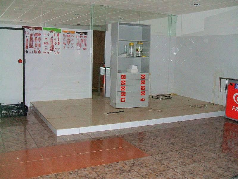 Foto - Local comercial en alquiler en calle Selgas, Xàtiva - 302157052