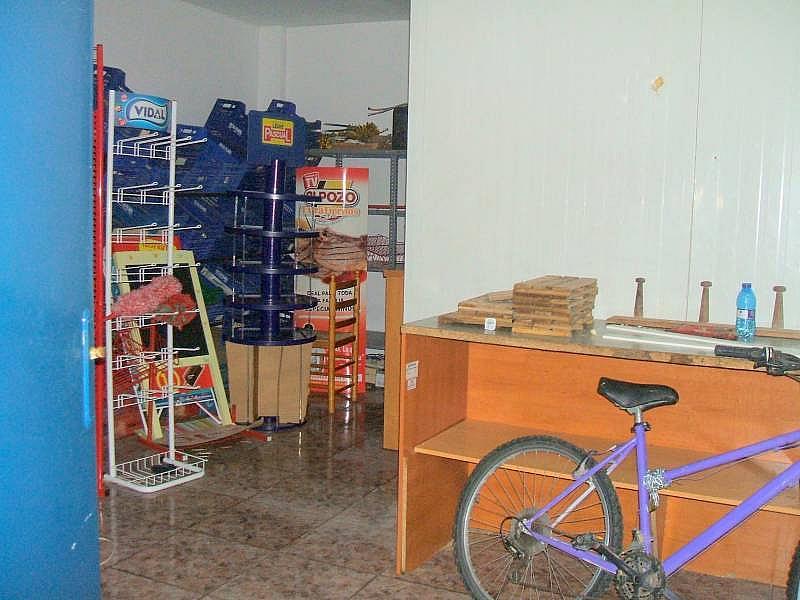 Foto - Local comercial en alquiler en calle Selgas, Xàtiva - 302157055