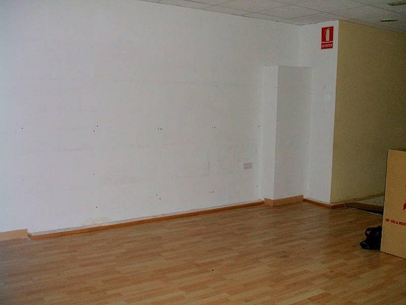 Foto - Local comercial en alquiler en calle Selgas, Xàtiva - 302157064