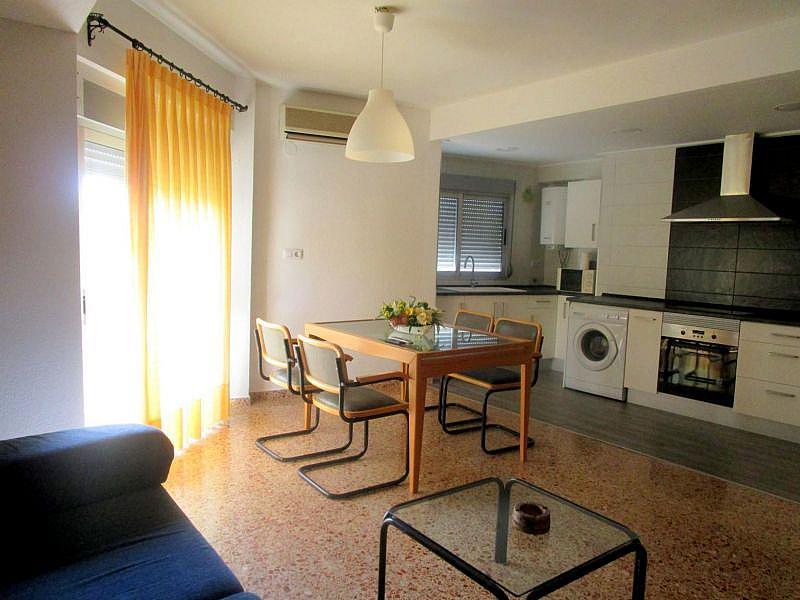Foto - Piso en alquiler en calle Villa Maria, Mogente/Moixent - 335085269