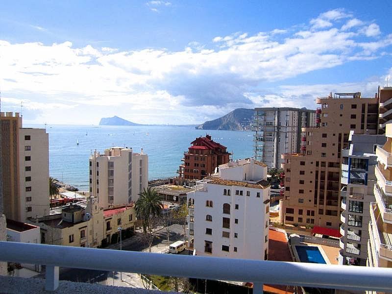 Foto - Apartamento en venta en calle Calpe, Calpe/Calp - 325619775