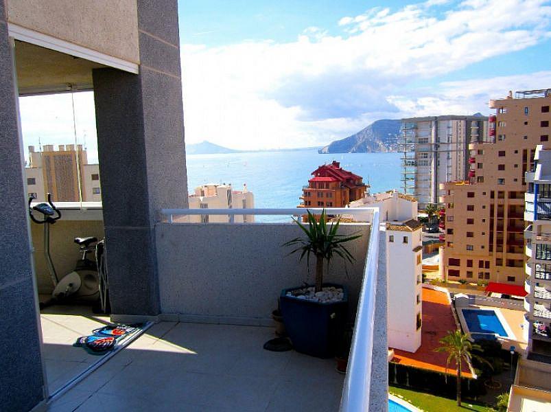 Foto - Apartamento en venta en calle Calpe, Calpe/Calp - 325619784