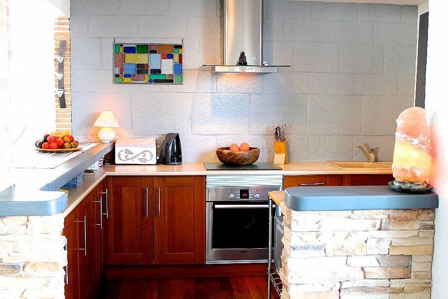 Foto - Apartamento en venta en calle Calpe, Calpe/Calp - 325619805