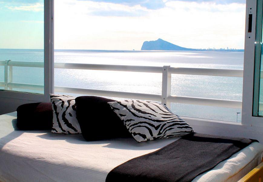 Foto - Apartamento en venta en calle Calpe, Calpe/Calp - 325619817
