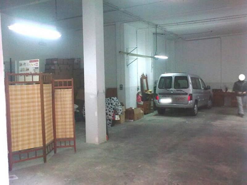 Foto - Local comercial en alquiler en calle Miguel Hernandez, Xàtiva - 190094879