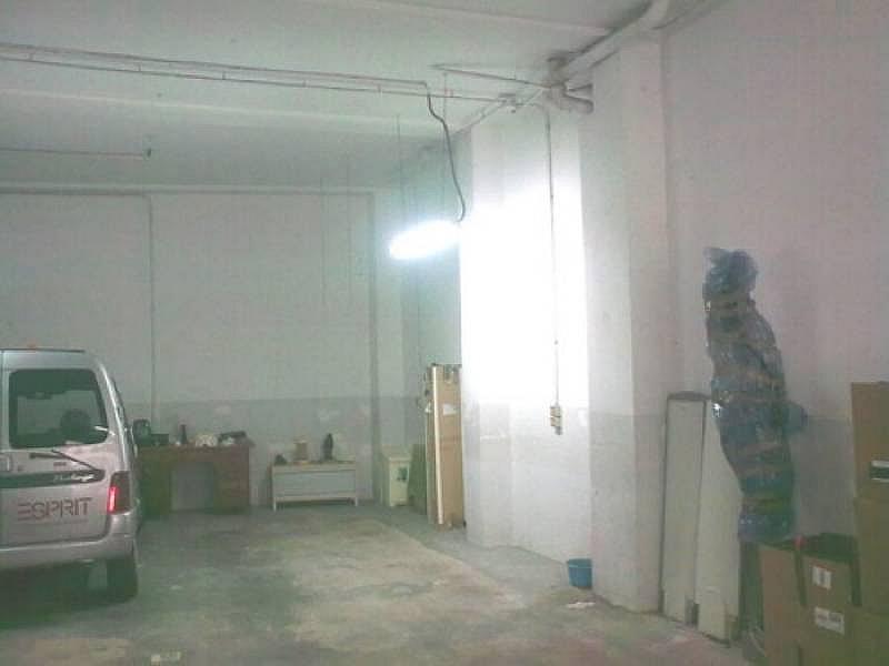 Foto - Local comercial en alquiler en calle Miguel Hernandez, Xàtiva - 190094882
